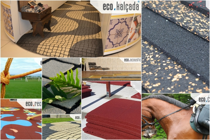 - Eco Solutions, Lda